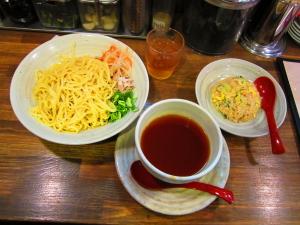 涼風ゆずつけ麺