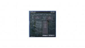 CPU-Z VECTORでダウンロード出来ます